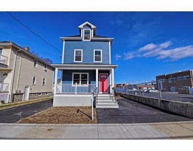 35 Thomas Street UNIT 1, Medford, MA 02155 - MLS#: 72415226