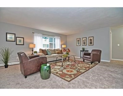 50 Will Dr UNIT 75, Canton, MA 02021 - MLS#: 72415249