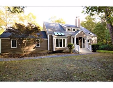 417 Currier Rd, Falmouth, MA 02536 - #: 72415252