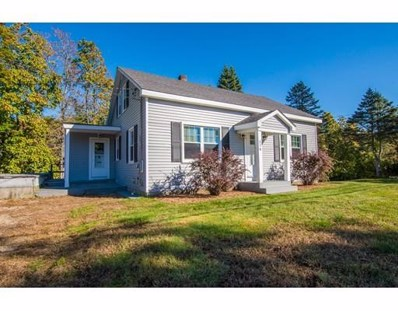 270 Main St, Blackstone, MA 01504 - MLS#: 72415290