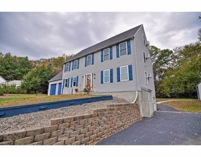 82 Bumble Bee Circle, Shrewsbury, MA 01545 - MLS#: 72415296