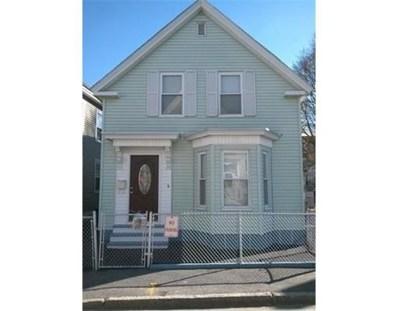 42 Kinsman St, Lowell, MA 01852 - MLS#: 72415310