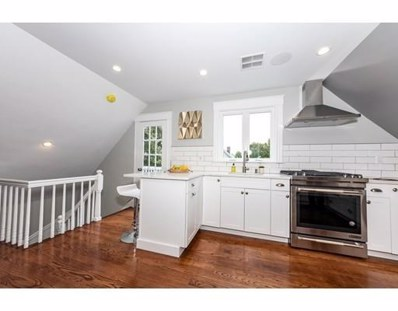 34 Colberg Avenue UNIT 3, Boston, MA 02131 - MLS#: 72415315