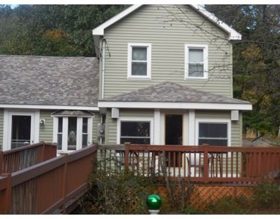 292 Route 20, Chester, MA 01011 - MLS#: 72415333
