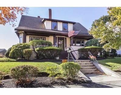 20 Naples Road, Salem, MA 01970 - MLS#: 72415335