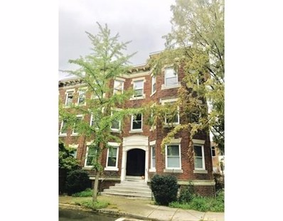 170 Thorndike St UNIT 3, Brookline, MA 02446 - MLS#: 72415343