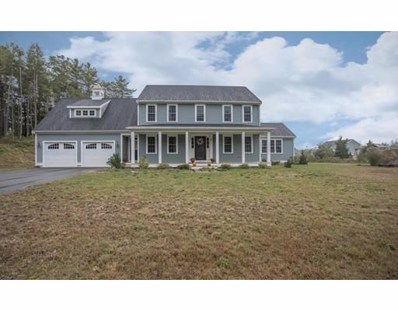 6 Fountain Knoll Ln, Kingston, MA 02364 - MLS#: 72415363