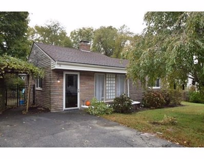 18 Martindale Road, Randolph, MA 02368 - MLS#: 72415422
