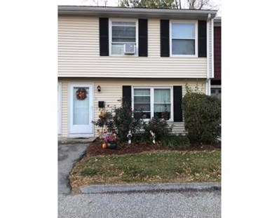 19 Orchard Ave UNIT G, Haverhill, MA 01830 - MLS#: 72415424