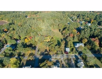 341 Center St, Pembroke, MA 02359 - MLS#: 72415434