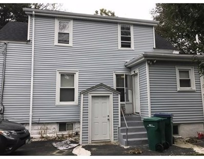 97 Seymour Ave, Lynn, MA 01902 - MLS#: 72415438