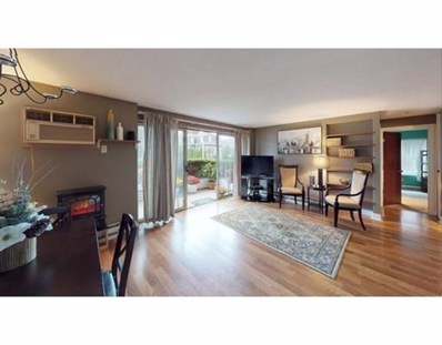 260 Tremont St UNIT 4, Melrose, MA 02176 - #: 72415455