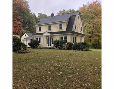 412 South Meadow Road, Lancaster, MA 01523 - MLS#: 72415456