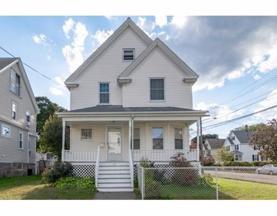 89 Taylor St, Quincy, MA 02170 - #: 72415502