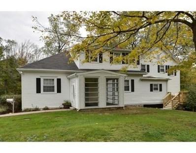 225 Maynard Rd, Framingham, MA 01701 - MLS#: 72415526