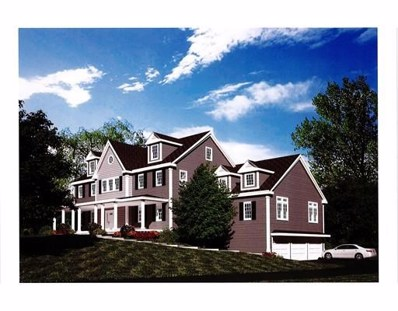 17 Boutwell Rd, Lot 2, Andover, MA 01810 - #: 72415555