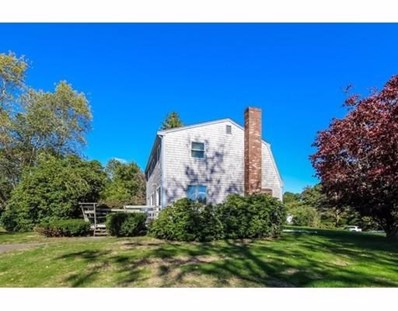 31 Trask Rd, Plymouth, MA 02360 - MLS#: 72415565