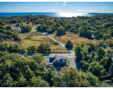 126 Manomet Point Rd, Plymouth, MA 02360 - MLS#: 72415578