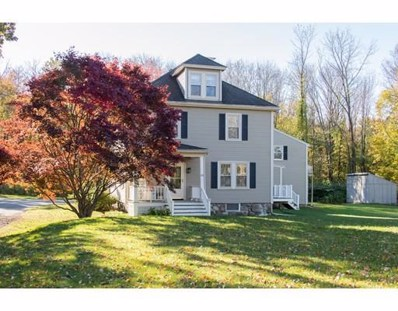 218 Andover St, Georgetown, MA 01833 - MLS#: 72415581