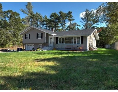 622 Federal Furnace Rd, Plymouth, MA 02360 - MLS#: 72415582