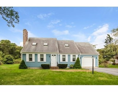 43 Central Ave, Falmouth, MA 02536 - MLS#: 72415586