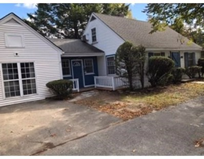 18 Maplecrest Ave, Fitchburg, MA 01420 - MLS#: 72415633