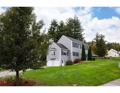232 Washington St, Northbridge, MA 01534 - MLS#: 72415635