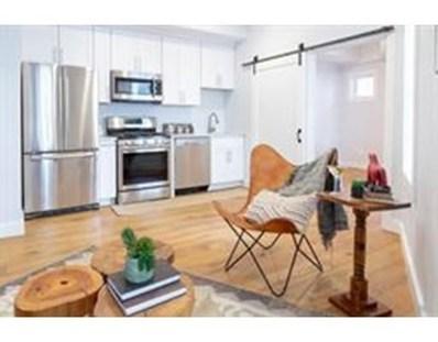 15 Swift Terrace UNIT 1, Boston, MA 02128 - MLS#: 72415647