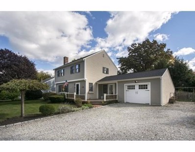 53 Fay Rd, Scituate, MA 02066 - MLS#: 72415652