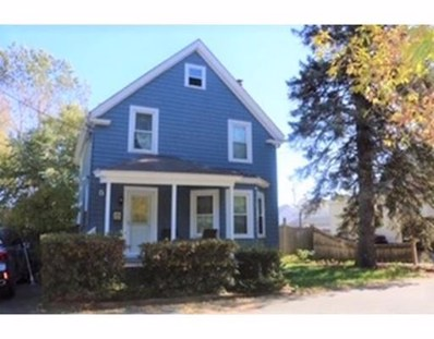 53 North Central Str, Peabody, MA 01960 - MLS#: 72415657