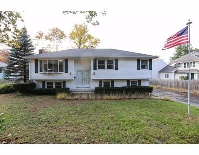 138 Moody, North Andover, MA 01845 - MLS#: 72415713