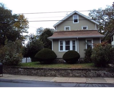 34 Hallowell Street, Boston, MA 02126 - MLS#: 72415739