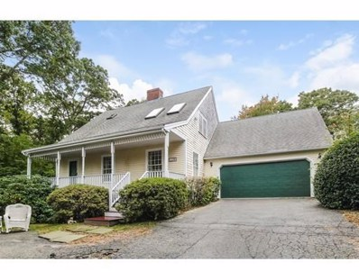 128 Westerly Rd UNIT B, Plymouth, MA 02360 - MLS#: 72415748