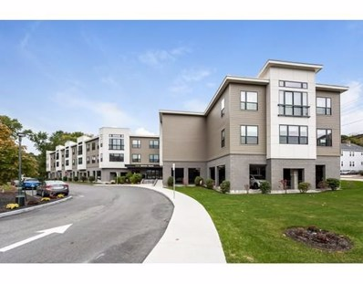 1 Brook UNIT 216, Quincy, MA 02169 - MLS#: 72415760