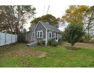 117 Oak Neck Rd, Barnstable, MA 02601 - MLS#: 72415776