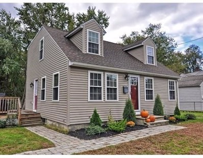 74 Arlington St, Franklin, MA 02038 - MLS#: 72415795
