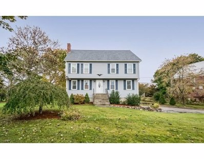 36 Golden Cove, Chelmsford, MA 01824 - MLS#: 72415815