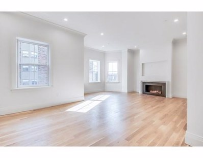 67 Saint Botolph Street UNIT 4 PH, Boston, MA 02116 - MLS#: 72415839