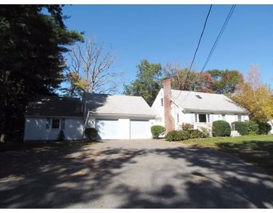 8 Brewster Road, Cohasset, MA 02025 - MLS#: 72415845