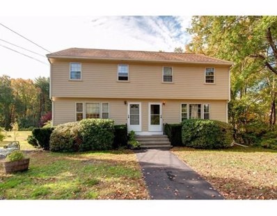 30 Bartlett St UNIT 30, Northborough, MA 01532 - MLS#: 72415869