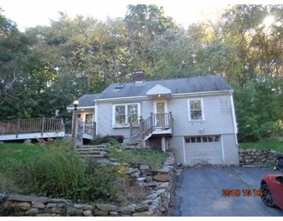 24 Hastings St, Stow, MA 01775 - MLS#: 72415872