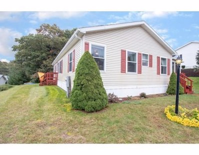 6 Headlands Dr, Plymouth, MA 02360 - MLS#: 72415887