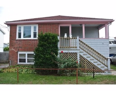 36 C St, Hull, MA 02045 - MLS#: 72415894