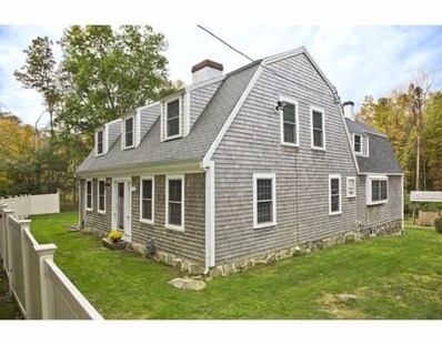 136 Booth Hill Rd, Scituate, MA 02066 - MLS#: 72415907
