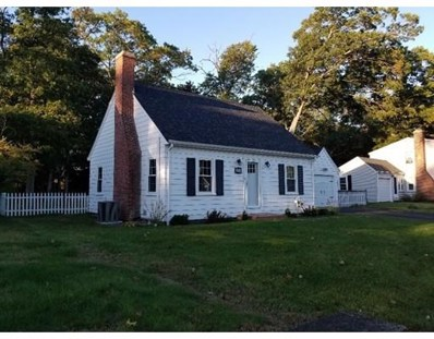 95 Homestead Ave, Weymouth, MA 02188 - MLS#: 72415933