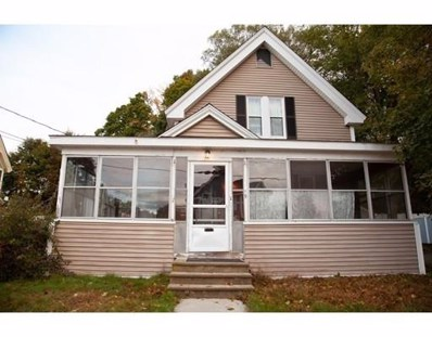 19 Florence St, Hudson, MA 01749 - MLS#: 72415963