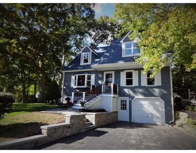 56 Calypso Lane, Marshfield, MA 02050 - MLS#: 72415974