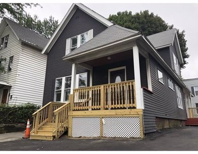 601 Cambridge St, Worcester, MA 01610 - MLS#: 72416011