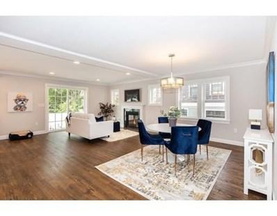 89 Robbins Rd, Arlington, MA 02476 - MLS#: 72416014