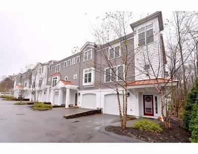 34 Pleasant Street UNIT 108, Foxboro, MA 02035 - #: 72416016